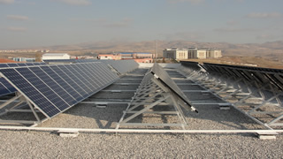 Solar Lab Turkey®, Gazi Teknopark, Ankara